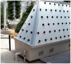 neue hydrosysteme hydroponik aquaponik aeroponik. Black Bedroom Furniture Sets. Home Design Ideas